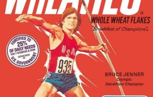 Medals For Bruce