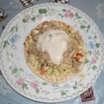 Shawarma-