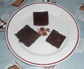 Brownies-