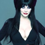 Elvira, Mistress of the Dark (photo by Mathu Anderson)