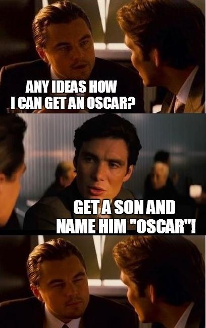 LeosOscar