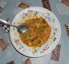 CurryOmelette-