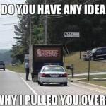 policedonut