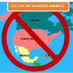 AMEXIT - No to North America