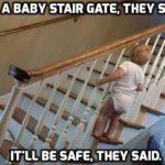 babystairgate