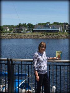 Bangor waterfront ready for a sail
