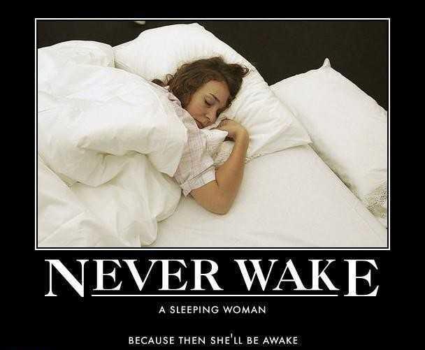 neverwakeasleepingwoman