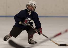 Pre-Natal League a Hit With Hockey Moms-to-Be