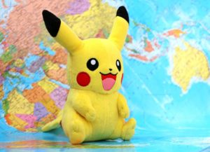 Pokemon Go Announces Presidential Candidate Edition to be Released November 1
