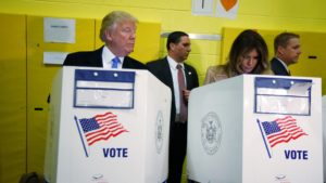 Trump says he won popular vote if you don't count 3 million Hillary voters who are in US illegally