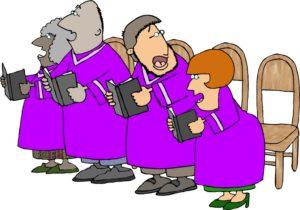 church-choir-singers