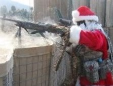 The War on Christmas:  A Film by Ken Burns