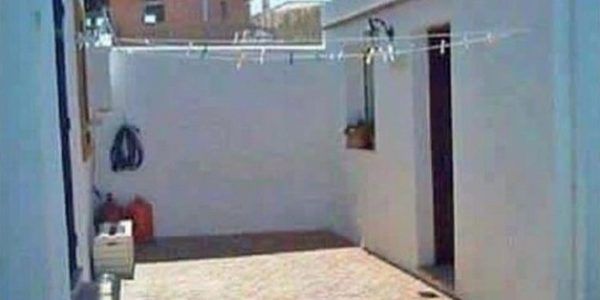 I asked Jill Y to send me a pic with no clothes. I was definitely disappointed and left hung out to dry…