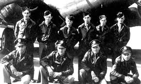 Image result for world war II chaplain airplane