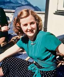 Image result for eva braun