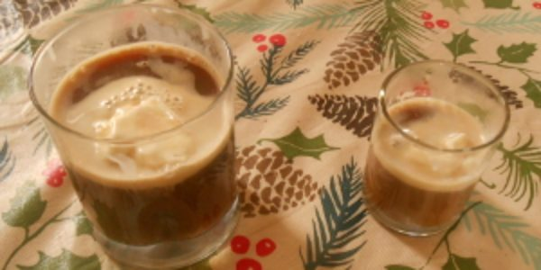 Dessert Coffee and Italian Democracy