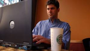 Image result for office worker coffee cup