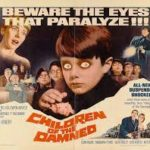 Image result for children of the damned