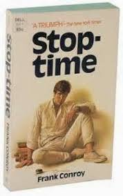 Image result for frank conroy stop time