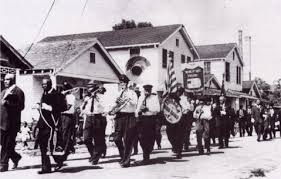 Image result for new orleans funeral band