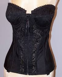 Image result for merry widow bustier