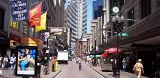 Image result for downtown crossing