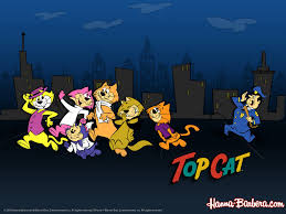 Image result for top cat