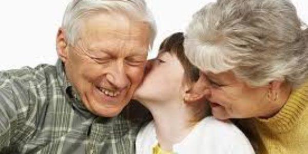 Sharing Crappy Memories Across Generations