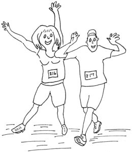 Things Runners Love: