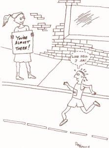 Things Runners Hate: