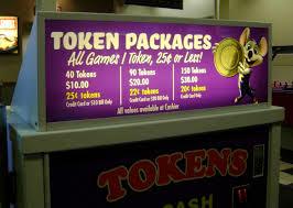 As Bitcoin Soars Chuck E Cheese Investors Are Vindicated