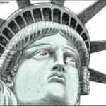 lady liberty vs nra