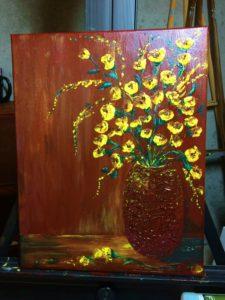 Impatient Cheapskate Painting