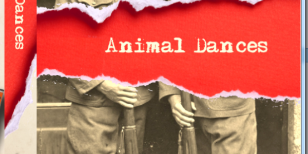 Excerpt from Animal Dances — the historical fiction novel by Jim Saunders