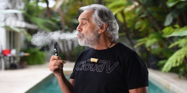 Happy 80th Birthday, Tommy Chong