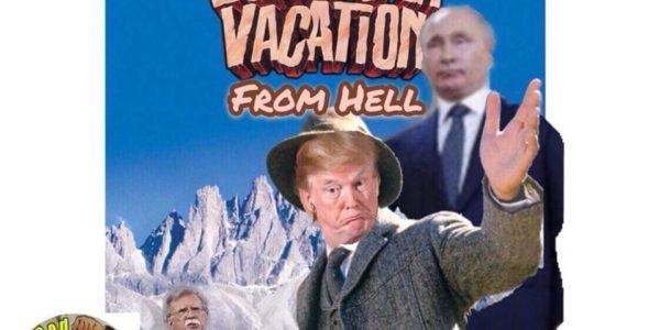 European Vacation?