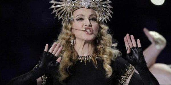 Madonna: Like A Virgin or Is A Virgin