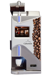 Cafination coffee maker
