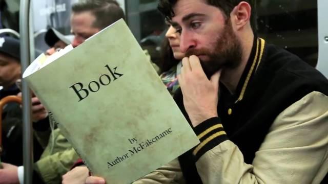 Author McFakename…