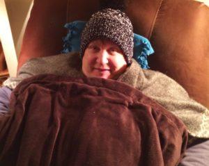 Sweatshirts, Shawls, Blankets & Hats