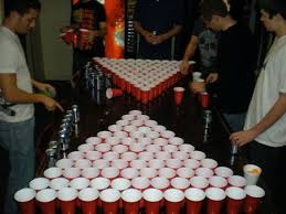 Image result for beer pong