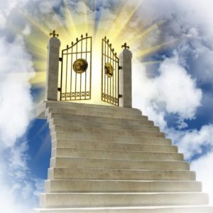 Forsake All Evil: Finding a Better Way to Unlock the Golden Doors of College