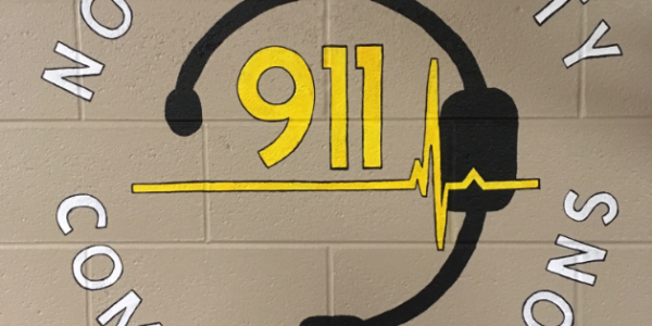 Say happy National Public Safety Telecommunicators Week three times fast