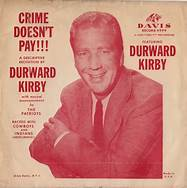 Image result for durward kirby